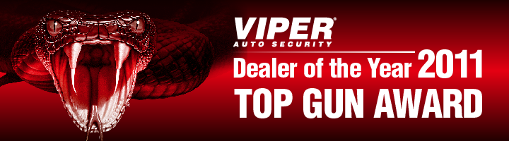 VIPER Dealer of the Year 2011